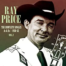 ray price under your spell again