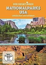 Nationalparks USA 3-Der Reiseführer