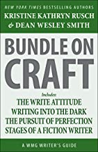 Bundle on Craft: A WMG Writer's Guide (WMG Writer's Guides)