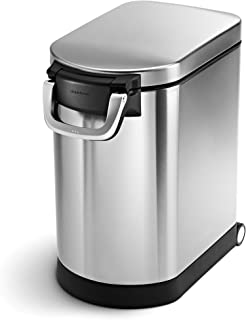 Best dog food container 60 lbs Reviews