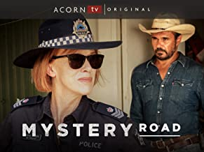 Mystery Road - Series 1