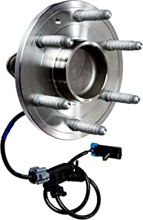 Timken SP450301 Axle Bearing and Hub Assembly