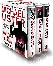 Written in Blood Volume 3: Blood Money, Blood Moon, Blood Cries (John Jordan Mysteries)