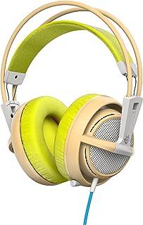 Fone de Ouvido Headset Steelseries Siberia 200 - Verde Gaia
