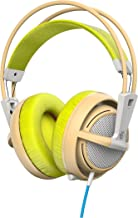 Best steelseries siberia v2 green Reviews