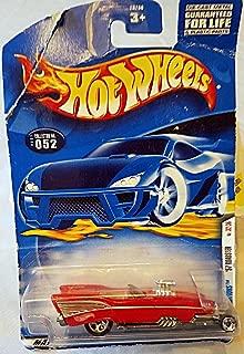 Best hot wheels 57 roadster Reviews