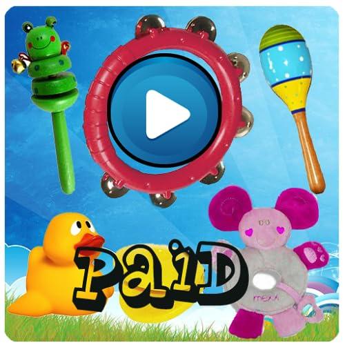 Kids Musical Toys - 110 Rhymes