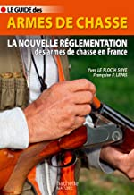 Livres Guide des armes de chasse PDF