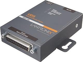 Lantronix UD1100002-01 - Servidor de 2 Puertos