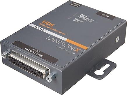 Lantronix UDS1100 server seriale RS-232/422/485 - Confronta prezzi
