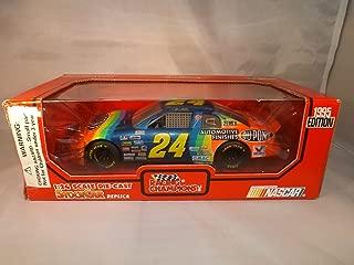 Jeff Gordon 1995 1:24 NASCAR Stock Car