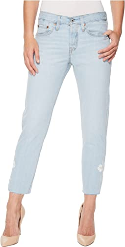 Levi's® Womens 501® Cropped Taper