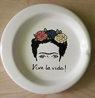 Cenicero Frida