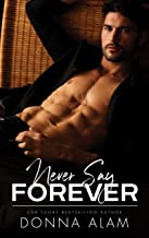 Never Say Forever (English Edition)