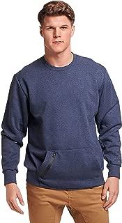 men's heavyweight sweatshirts