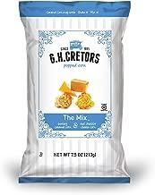 G.H. Cretors Popcorn,The Mix, 7.5 Ounce