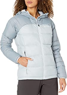 Columbia womens Centennial Creek™ Down Hooded Jacket down