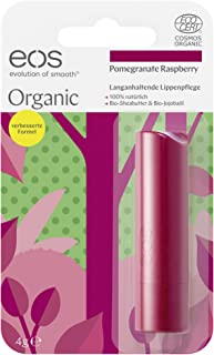 EOS Pomegranate Raspberry Smooth Stick, 1 pieza