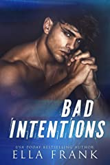 Bad Intentions (Intentions Duet Book 1) Kindle Edition