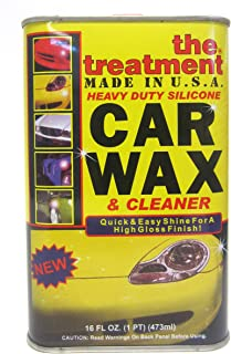 The Treatment Silicon Wax 473 ml