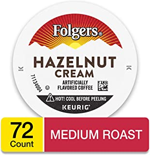 Best keurig hazelnut coffee Reviews