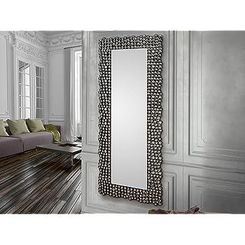 Schuller - Espejos Modernos Cristal Vestidor - Antonella (160x60): Amazon.es: Hogar