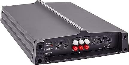 focal audio amps