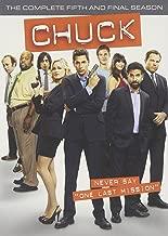 Chuck: S5 (DVD)