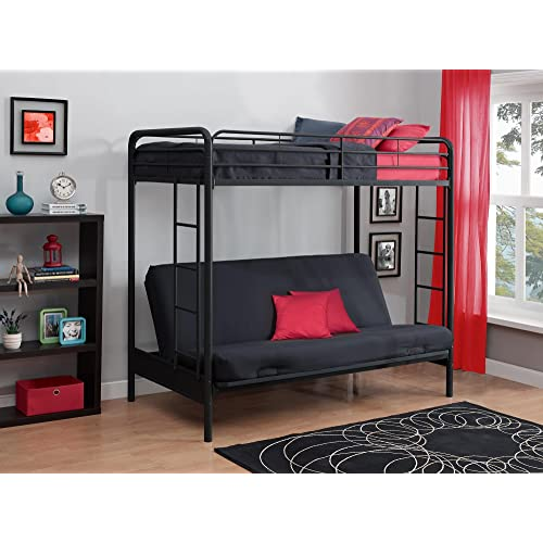 Loft Beds With Couch Amazoncom