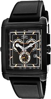 Rotary - EVOLUTION TZ2 EGS0006-TZ2-04-04 GENTS CRONOGRAPH RRP £1120 Reloj de fecha