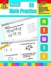 Daily Math Practice, Grade 2