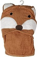Mainstays Kids Woodland Creatures Hooded Towel