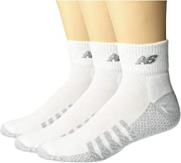 777ce3ef39491 Women's New Balance Socks + FREE SHIPPING | Clothing | Zappos.com