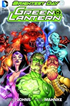 Green Lantern: Brightest Day (Green Lantern (2005-2011))