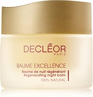 Decleor Baume Excellence Regenarating Night Balm Unisex Balm, 1 Ounce