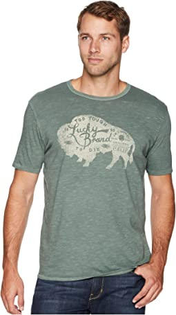 Lucky Bison Tee