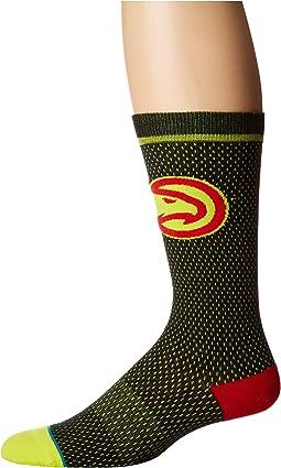 NBA Hawks Jersey