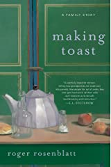 Making Toast: A Family Story Kindle Edition