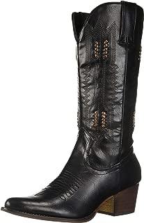 YOKI Women's Debra-19 Western Boot