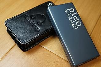 HeadAmp Pico Slim USB chargable Portable Headphone Amp Grey