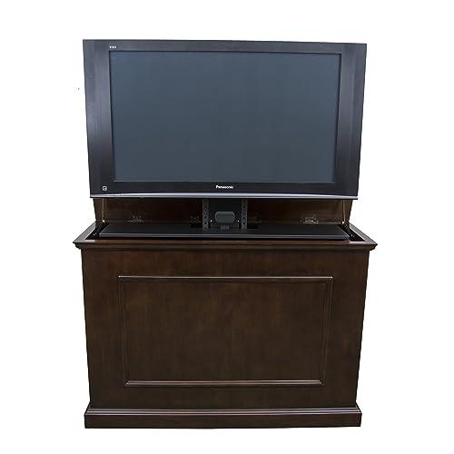 Hidden Tv Stand Amazon Com