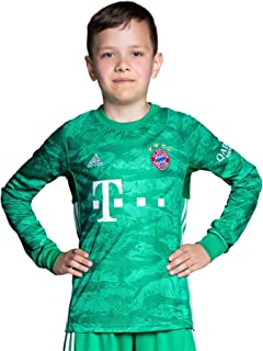 Suchergebnis Auf Amazon De Fur Manuel Neuer Trikot Kinder
