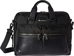 Tumi Alpha Bravo Patterson Brief