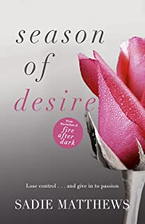 Season of Desire: Complete edition, Seasons series Book 1 (Seasons trilogy) (English Edition)
