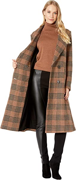 Chestnut Plaid