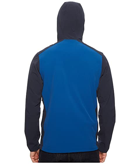Mountain Hooded Jacket Chockstone Super Hardwear rtqROr