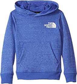 TNF Bllue Heather