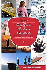 Soap Queen Business Handbook Kindle Edition
