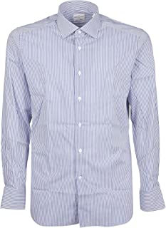 Luxury Fashion Mens Shirt Summer