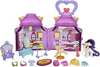 My Little Pony Toy - Friendship is Magic - Cutie Mark Magic - Rarity Booktique Playset